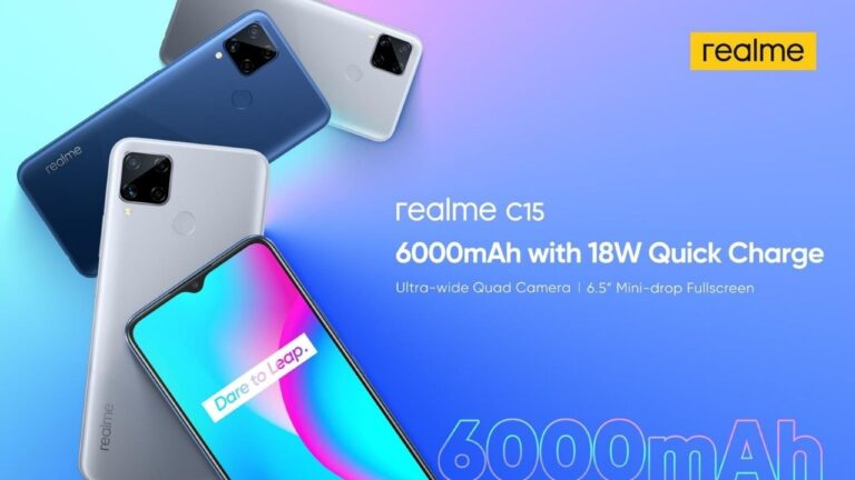 realme C15 Review, Another Budget Smartphone?