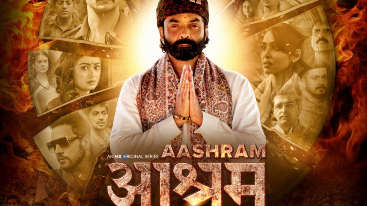 Aashram Web Series Review