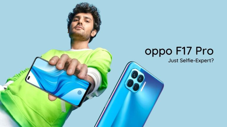 Oppo F17 Pro Review, Just Selfie-Expert?