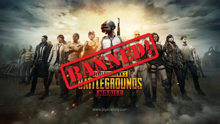 Government of India Banned PUBG Mobile and 117 Chinese Apps Now