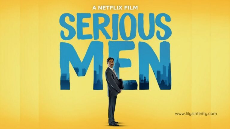 Serious Men Movie Review, What Parents Do WRONG