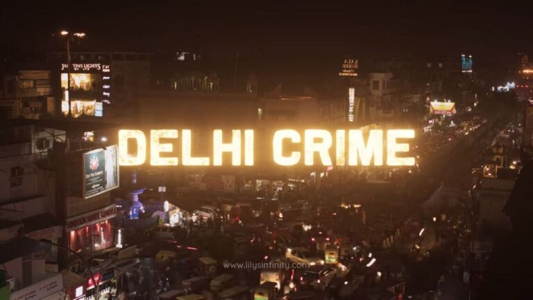 Delhi Crime Review, A Heinous Gang-Rape, and Its Aftermath