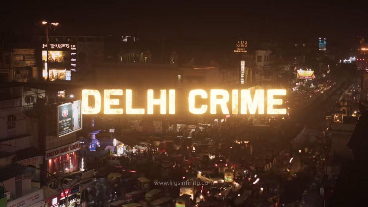 Delhi Crime Review