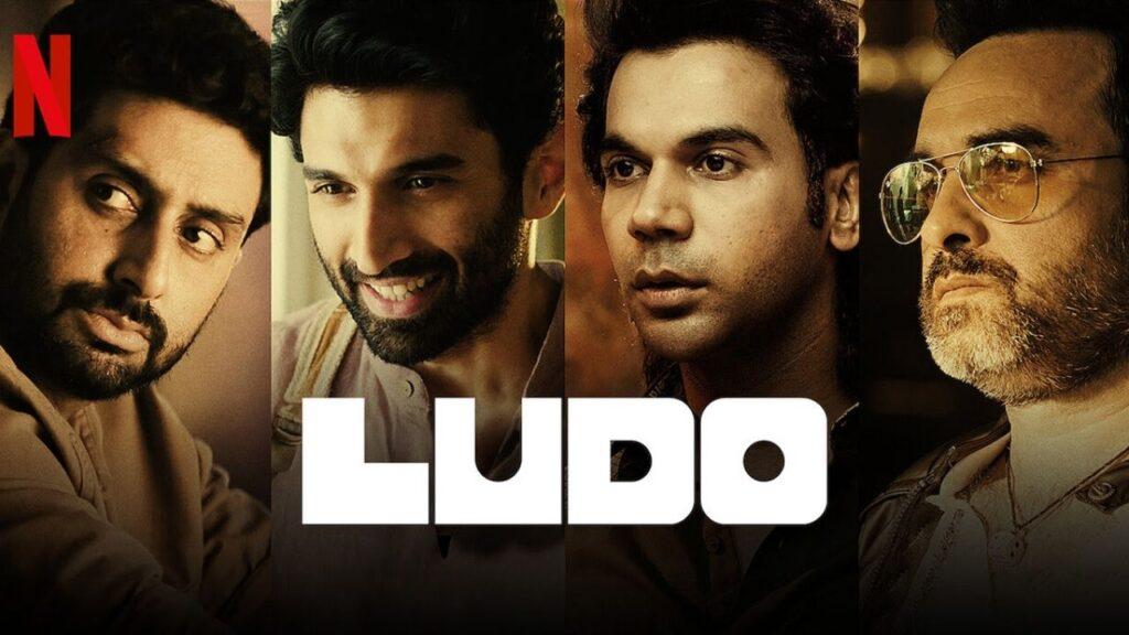 Ludo Movie Review